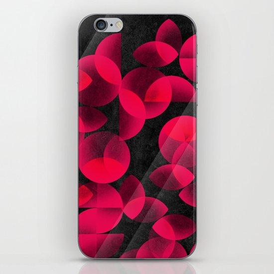 geometric iPhone & iPod Skin