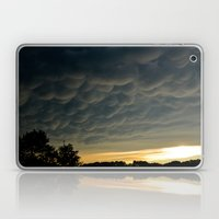 Strange Sky Laptop & iPad Skin