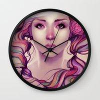 Caira Wall Clock