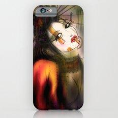 The Geisha iPhone 6 Slim Case
