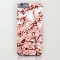 Blissfully Pink iPhone 6 Slim Case
