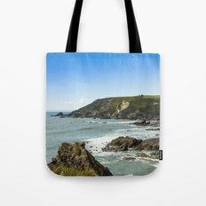 Cornishseascapes Gunwalloe 02 Tote Bag