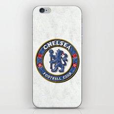 Chelsea Football Club iPhone & iPod Skin