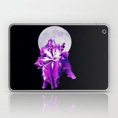 Moon and Iris 2 Laptop & iPad Skin