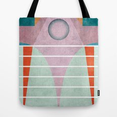 Actually, I am pretty sensitive, pretending to be otherwise. Tote Bag