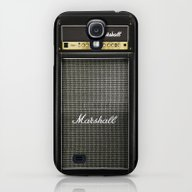 Guitar Electric Amp Ampl… Galaxy S4 Slim Case