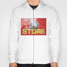 re-store Hoody