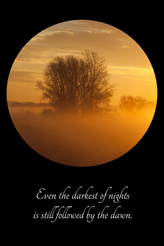The Dawn Art Print