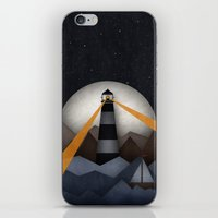 Show Me The Way To Go Ho… iPhone & iPod Skin