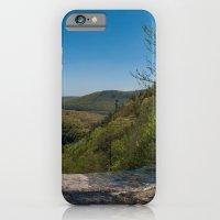 The Poconos iPhone 6 Slim Case