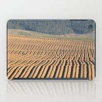 Fields  iPad Case