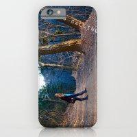 The Wild Is Calling. iPhone 6 Slim Case