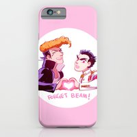 Forget Forget iPhone 6 Slim Case