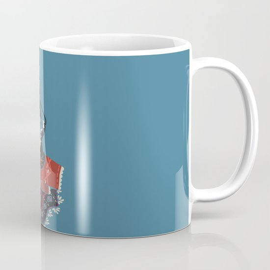The Nomad Mug