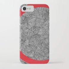 - billes - Slim Case iPhone 7