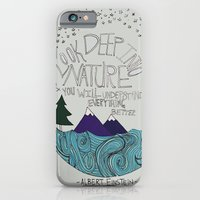 iPhone & iPod Case featuring Nature by Leah Flores
