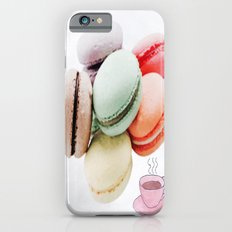 Tea Time Slim Case iPhone 6s