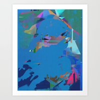 Untitled 20151202o Art Print