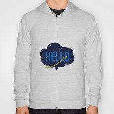 Hello Cloud Hoody