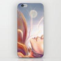 Breezy iPhone & iPod Skin
