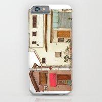 Tokyo Street 4 iPhone 6 Slim Case