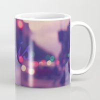 Paris Lights Mug