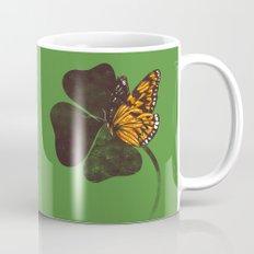 By Chance - Green Mug