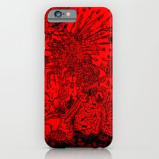 Future Generations iPhone 6 Slim Case