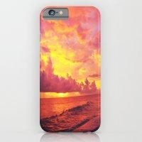 Setting iPhone 6 Slim Case