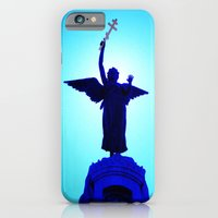 iPhone & iPod Case featuring Russalka by Gavin Brick