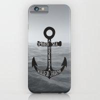 Skilled Sailor iPhone 6 Slim Case