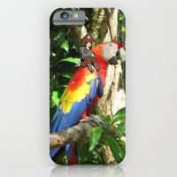 In A Parralel Universe iPhone 6 Slim Case