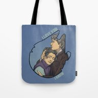 I Still Know - Version 2 Tote Bag