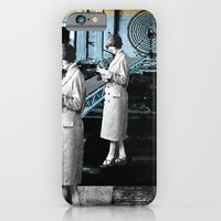 placing an objective far away from cover iPhone 6 Slim Case