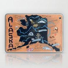 ALASKA Laptop & iPad Skin