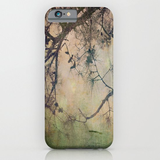 One Autumn Day iPhone & iPod Case