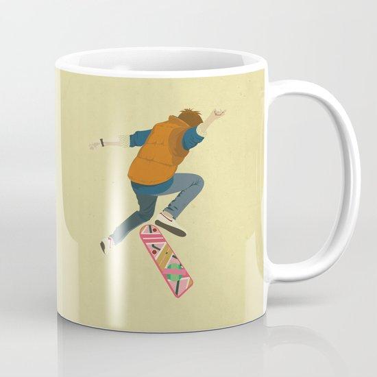McFly Mug