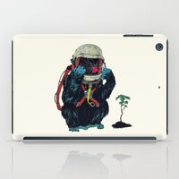 Clams iPad Case