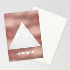 URBNLGND Stationery Cards
