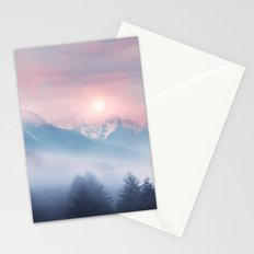 Pastel vibes 11 Stationery Cards