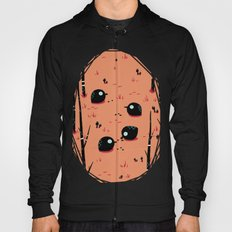 Black Birds in the Forest Hoody