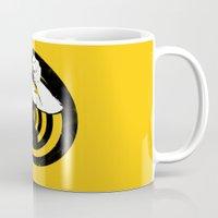 Sugar Plum Faerie Mug
