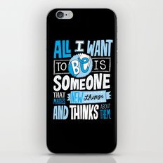Making and Thinking iPhone & iPod Skin