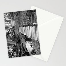 The path of my life. Stationery Cards