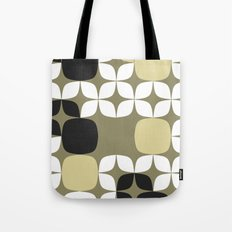 Deco Blocks Tote Bag