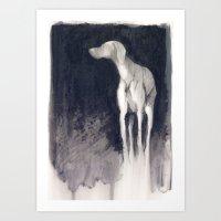 Resplendence Art Print