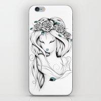 Poetic Gypsy iPhone & iPod Skin
