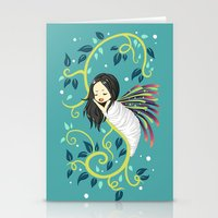 Cocoon Stationery Cards