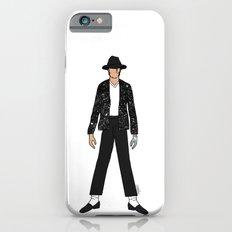 Billy Jean Jackson Michael Slim Case iPhone 6s