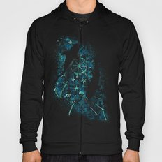 For all the Gold Under the Stars Hoody